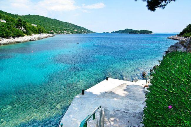 Nekretnine Hrvatska Kuće Korcula Korcula 16883 m2 3800000 euro