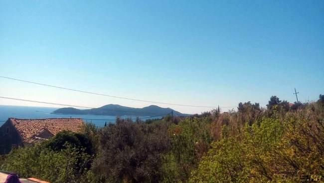 Nekretnine Hrvatska Građevinsko Zemljište Orasac Orasac 1872 m2 550000 euro