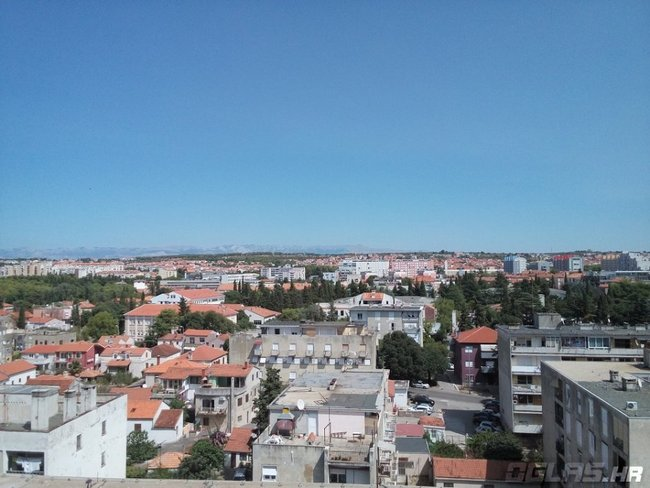ZADAR-BRANIMIROVA