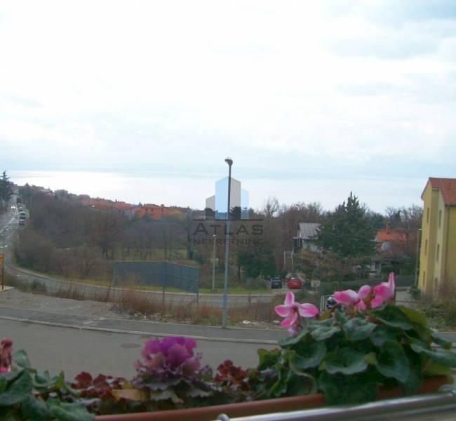 Brestovice,