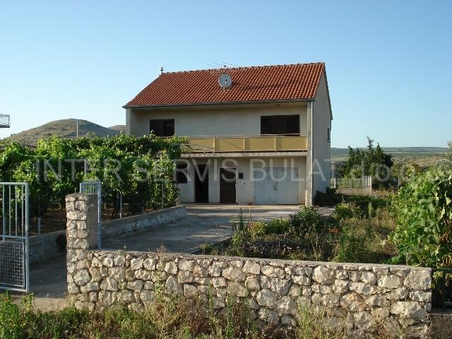 Nekretnine Hrvatska Kuće Boraja