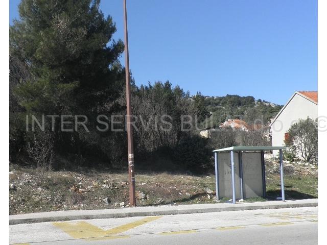 Nekretnine Hrvatska Građevinsko Zemljište Sibenik