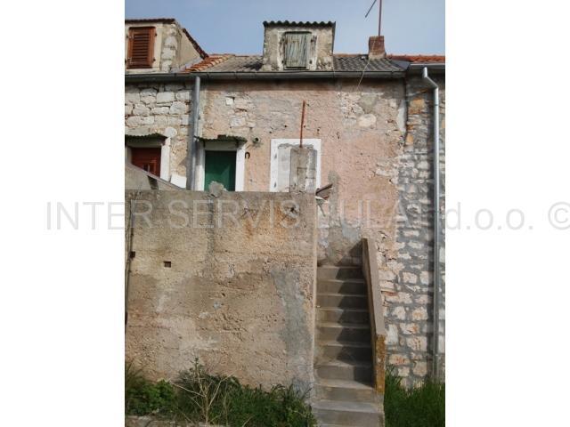 Nekretnine Hrvatska Kuće Sibenik