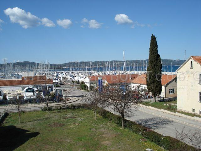 Nekretnine Hrvatska Kuće Biograd-na-moru