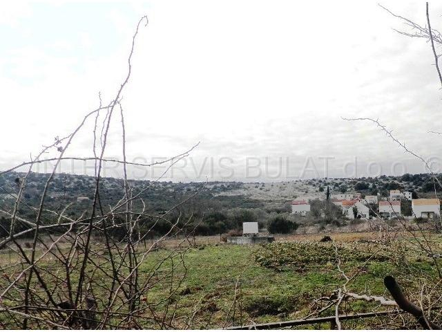 Nekretnine Hrvatska Poljoprivredno zemljište Tribunj