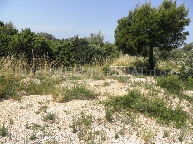 Nekretnine Hrvatska Poljoprivredno zemljište Sibenik