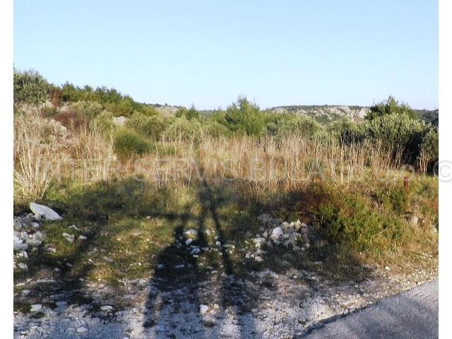Nekretnine Hrvatska Građevinsko Zemljište Skradin