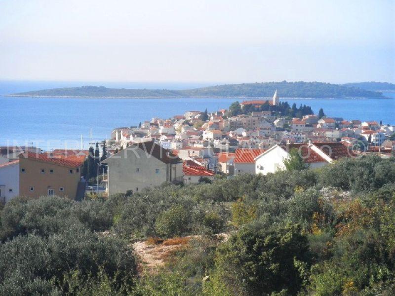Nekretnine Hrvatska Kuće Primosten