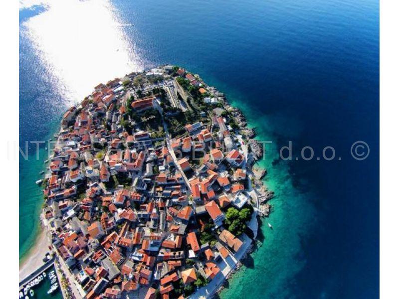 Nekretnine Hrvatska Građevinsko Zemljište Primosten