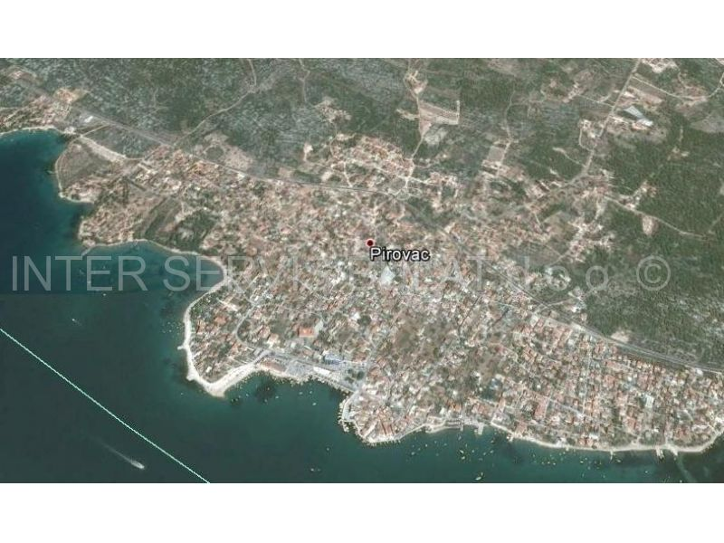 Nekretnine Hrvatska Građevinsko Zemljište Pirovac