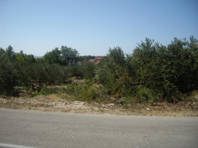 Nekretnine Hrvatska Građevinsko Zemljište Vodice