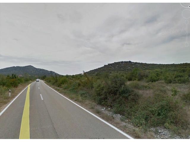 Nekretnine Hrvatska Poljoprivredno zemljište Tisno