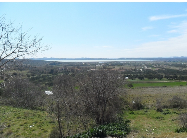 Nekretnine Hrvatska Građevinsko Zemljište Pakostane