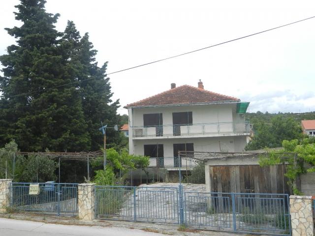 Nekretnine Hrvatska Kuće Tisno