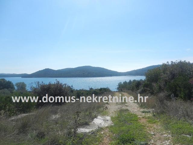 Nekretnine Hrvatska Građevinsko Zemljište Tisno