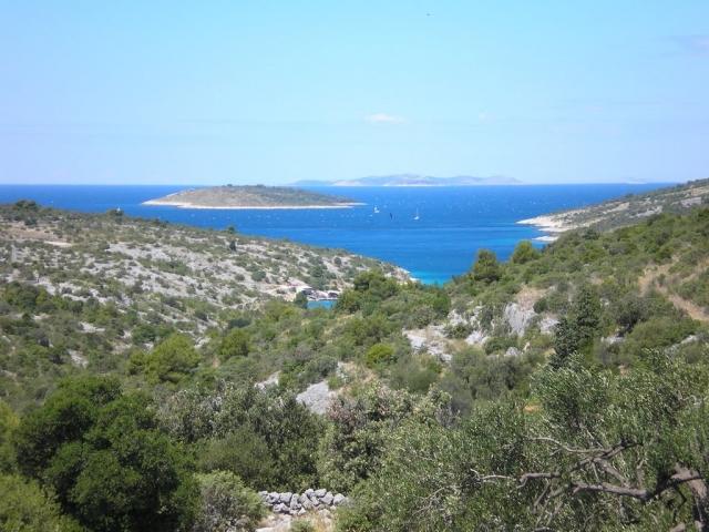 Nekretnine Hrvatska Građevinsko Zemljište Rogoznica