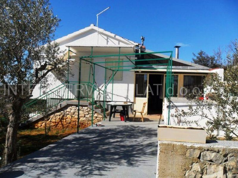 Nekretnine Hrvatska Kuće Zaton