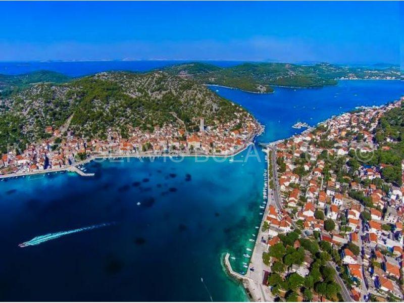 Nekretnine Hrvatska Građevinsko Zemljište Murter