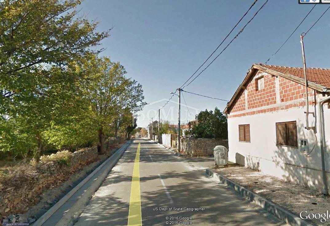 Nekretnine Hrvatska Građevinsko Zemljište Kistanje