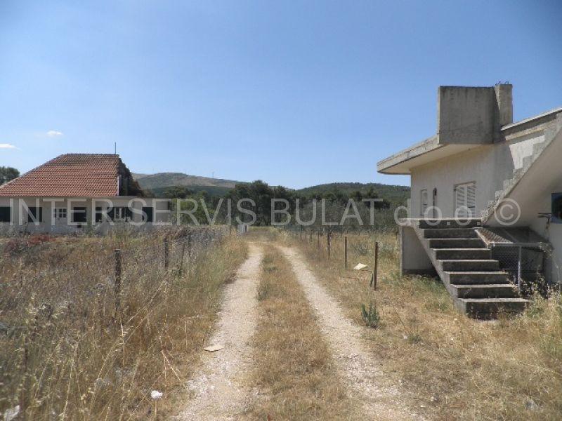 Nekretnine Hrvatska Građevinsko Zemljište Boraja