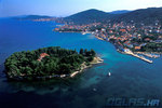 Nekretnine Hrvatska Građevinsko Zemljište Ugljan