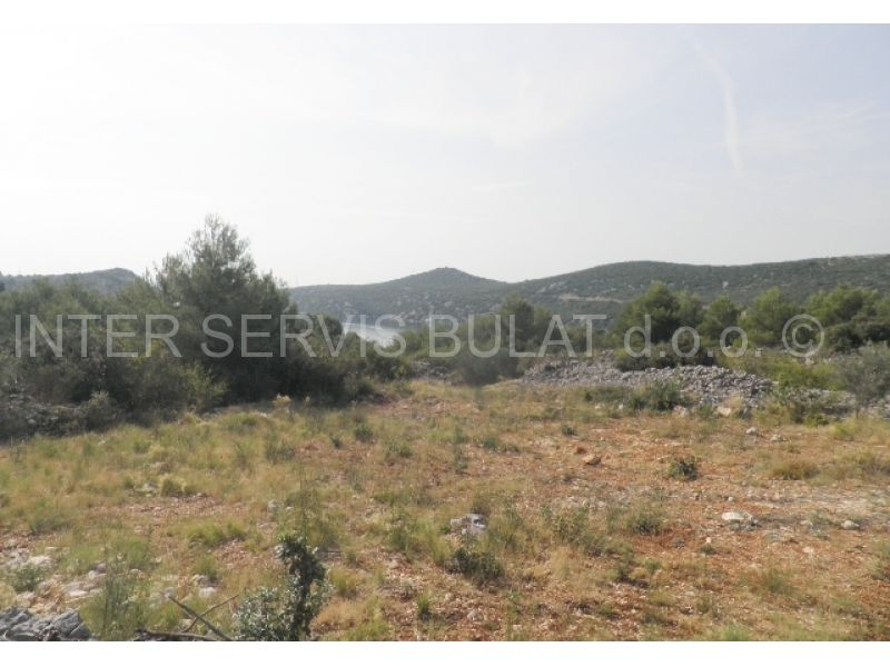 Nekretnine Hrvatska Poljoprivredno zemljište Zaton