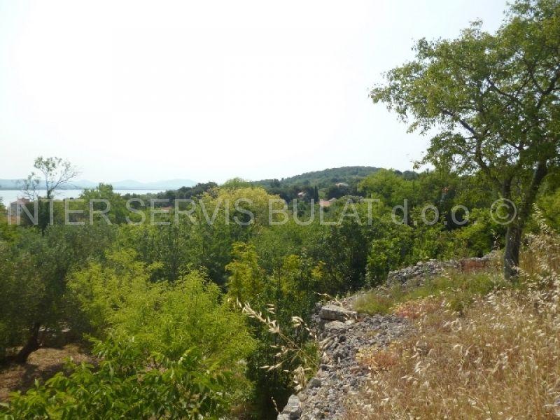 Nekretnine Hrvatska Građevinsko Zemljište Prvic-Sepurine