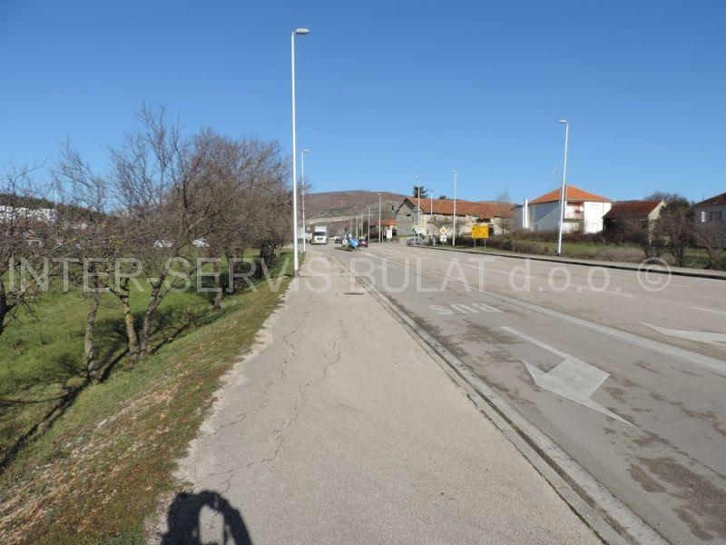 Nekretnine Hrvatska Građevinsko Zemljište Drnis
