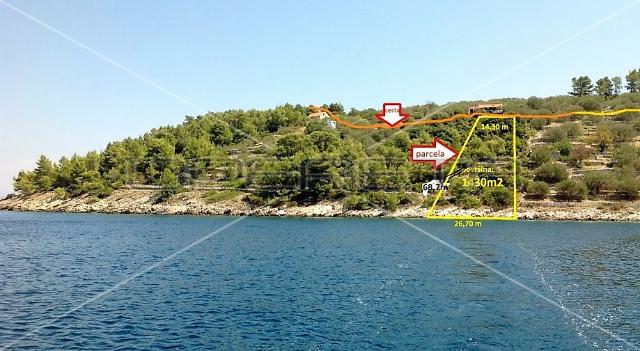 Nekretnine Hrvatska Građevinsko Zemljište Vela-Luka